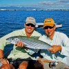 Dr. Dan with a nice Hawaiian Bonefish