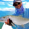 First Time Fly Fishing for Bonefish?
