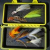 Ever Wonder What's in Steve Huff's Flybox?