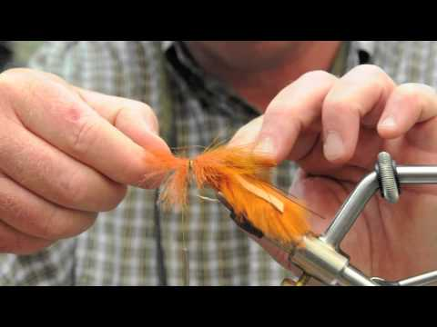 Toad tarpon fly for Fish hawk atlanta