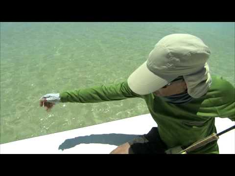How to Handle a Hawaiian Bonefish
