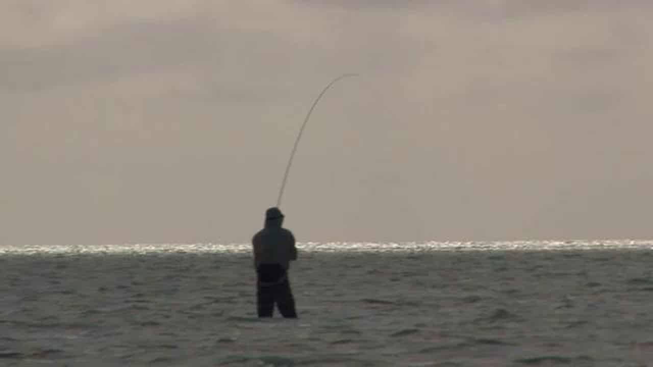 Bonefish fly archives page 2 of 2 bonefish hawaii for Christmas island fishing