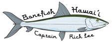 Bonefish Hawaii